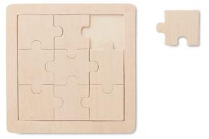 Puzzle skládačka s vlastním motivem