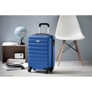 Reklamní cestovní kufry a tašky