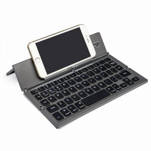 Skládací PC klávesnice