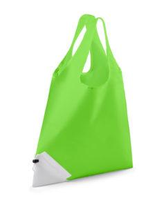 Skládací taška zelená