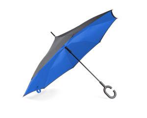 revoluční deštník