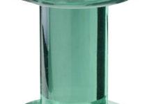 Láhev na vodu ve tvaru činky