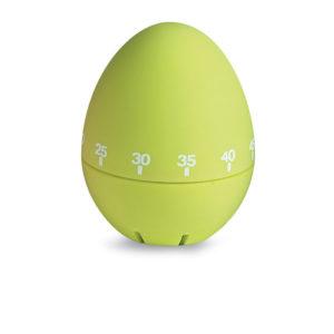 Kuchyňská minutka ve tvaru vejce