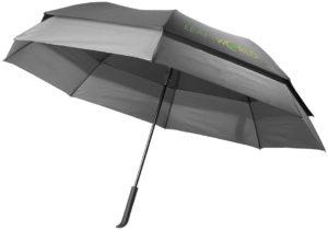 """Automaticky otvíraný deštník Heidi s rozšířením z 23"""" na 30"""""""