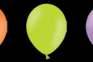 reklamní nafukovací balónky