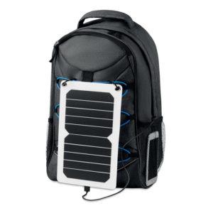 Solární nabíječka s USB portem