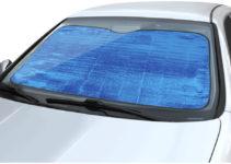 Stínící fólie do auta