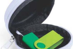 USB pouzdro na zip
