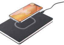 nabíjecí notebook A5