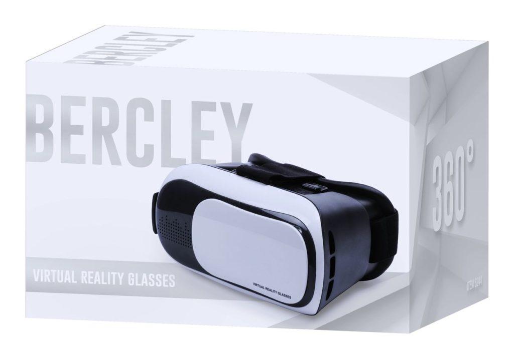 set pro virtuální realitu