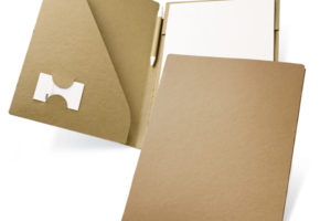 Papírová složka
