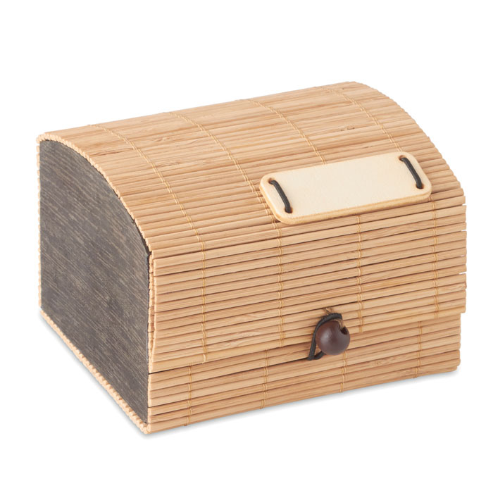 Bambusový zápisník