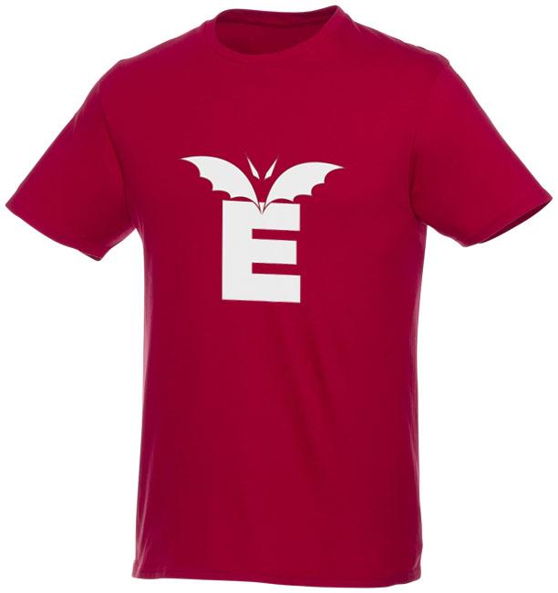 Unisex tričko s krátkým rukávem