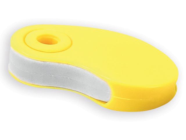 guma s plastovým krytem