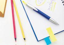 reklamní zvýrazňovací tužka