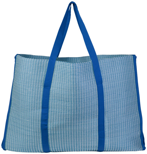 Skládací plážová taška a podložka