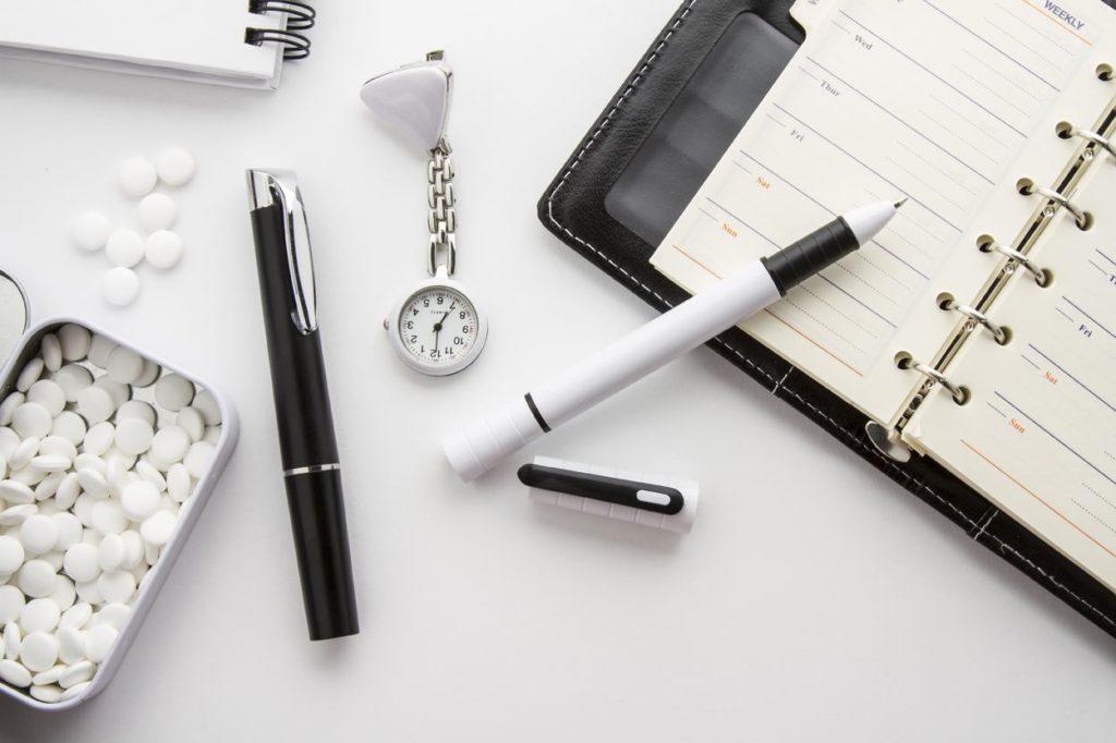 pero pro lékaře