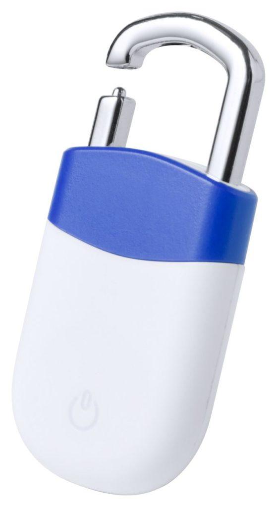 Bluetooth hledač klíčů