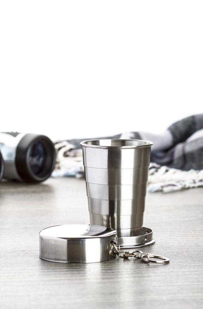 Skládací pohárek