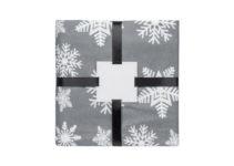 Vánoční fleecová deka