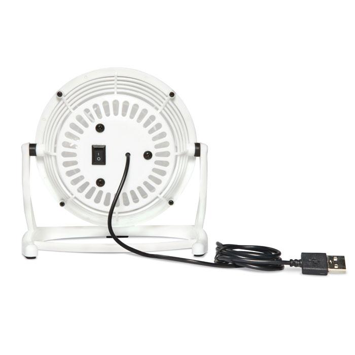 Větráček s USB kabelem