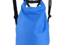 Vodovzdorný batoh