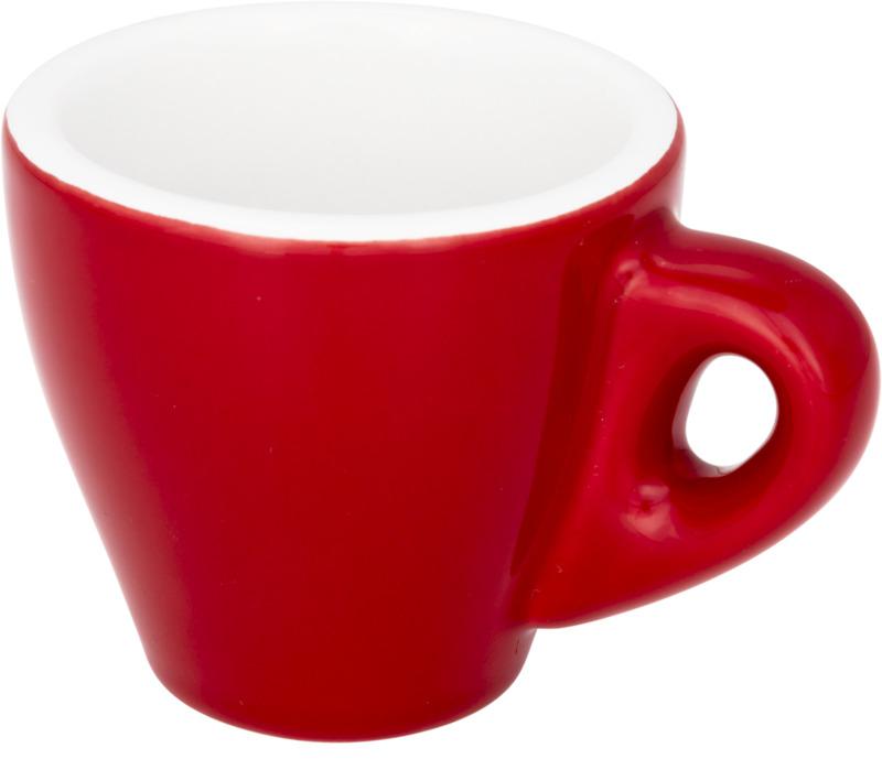 barevný espresso hrnek