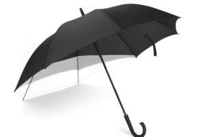 Automatický otevíraný deštník