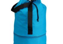 Praktická taška s prostorem na zip