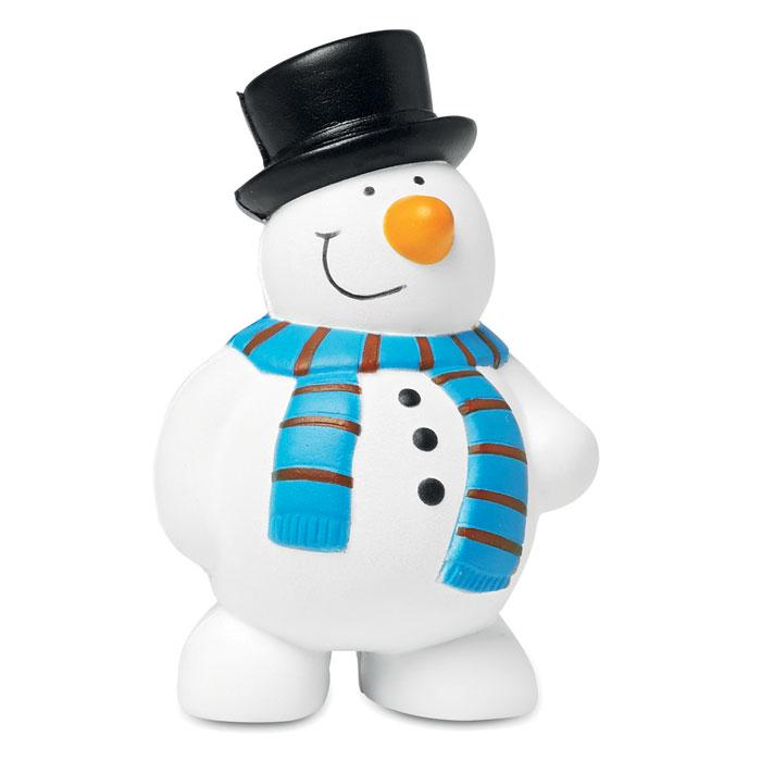 Anti-stres sněhulák