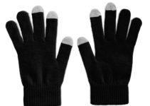 Hmatové rukavice pro chytrý telefon