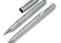 Kuličkové pero a roler v dárkovém pouzdře