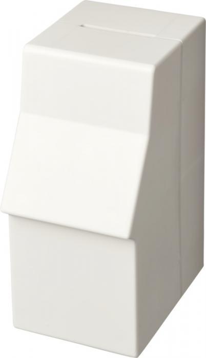 Plastový box na peníze - bankomat