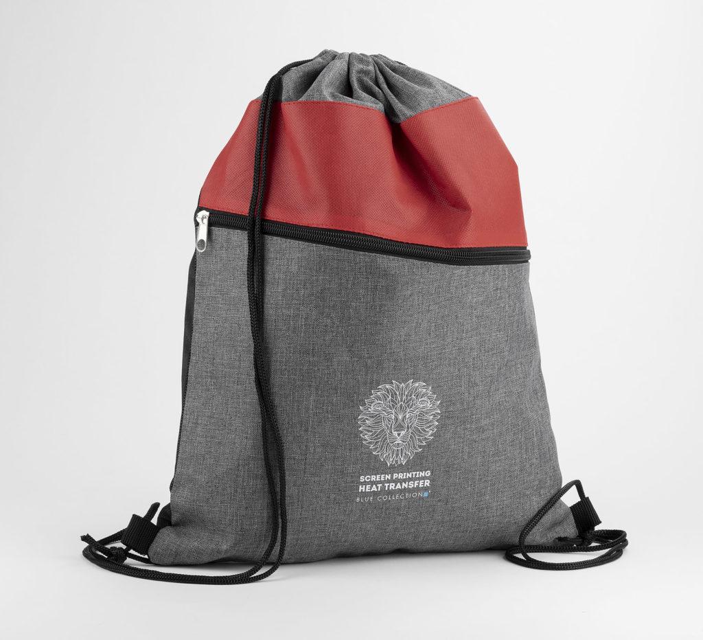 Reklamní batoh na šňůrky