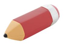 Antistres ve tvaru tužky