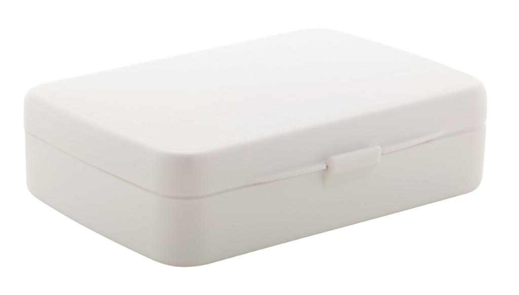 Kompaktní lékárnička v krabičce