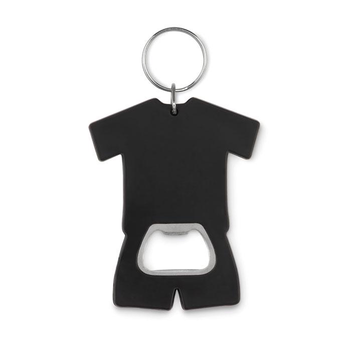 Přívěsek s otvírákem na lahve ve tvaru trička