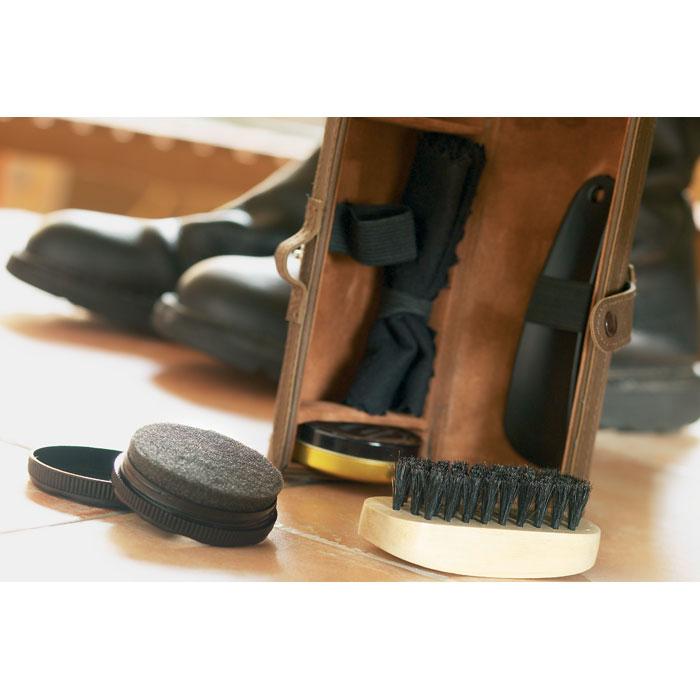 Sada na čištění bot
