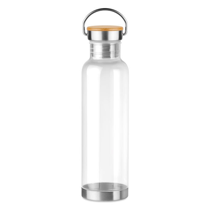 Tritanová láhev s nerezovým dnem