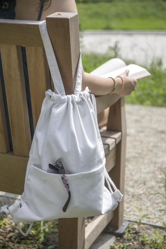 Batoh a taška v jednom