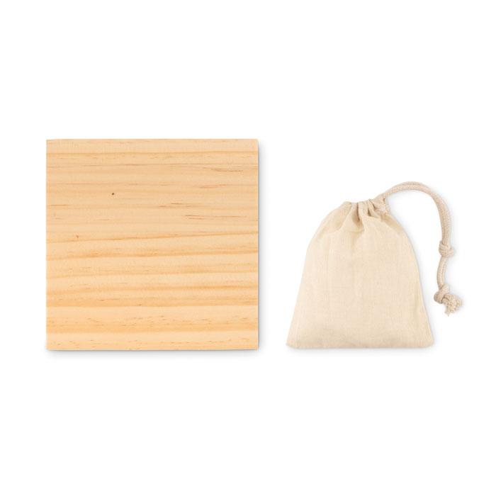 Dřevěná hra ČLOVĚČE NEZLOB SE