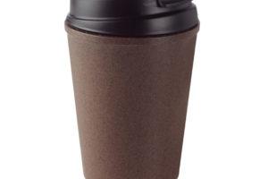 Dvoustěnný pohárek na kávu