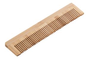 Hřeben z bambusu