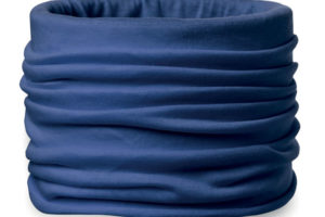 Multifunkční šátek z mikrovlákna