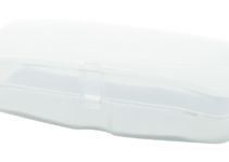 Plastové pouzdro na brýle
