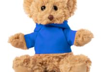 Plyšový medvídek s tričkem na potisk