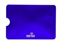 Pouzdro na kreditní karty s přihrádkou a RFID ochranou