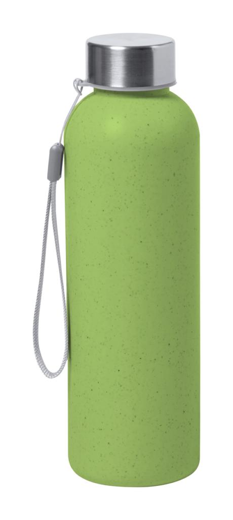 Sportovní láhev z ekologického plastu