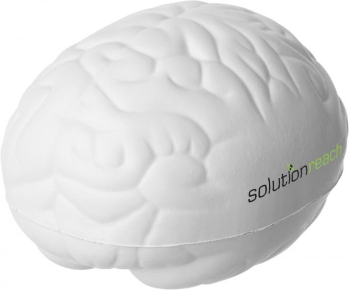 Antistresová pomůcka ve tvaru mozku