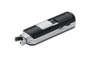 Malý USB nabíjecí zapalovač